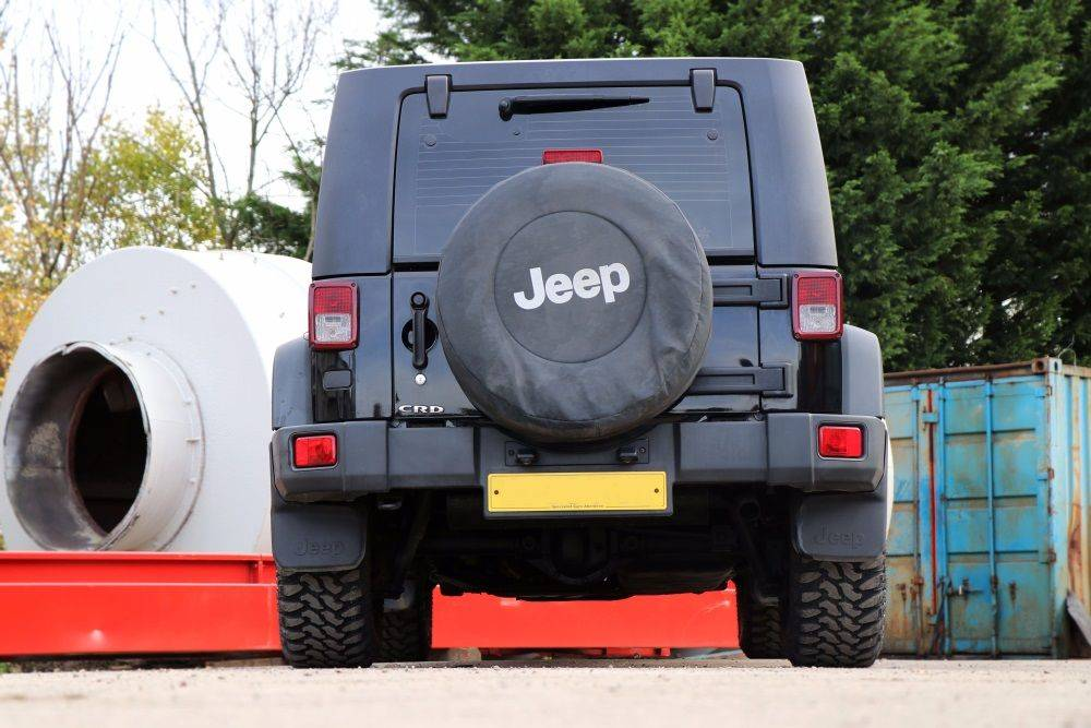 SEEKER Jeep JEEP CONVERSIONS